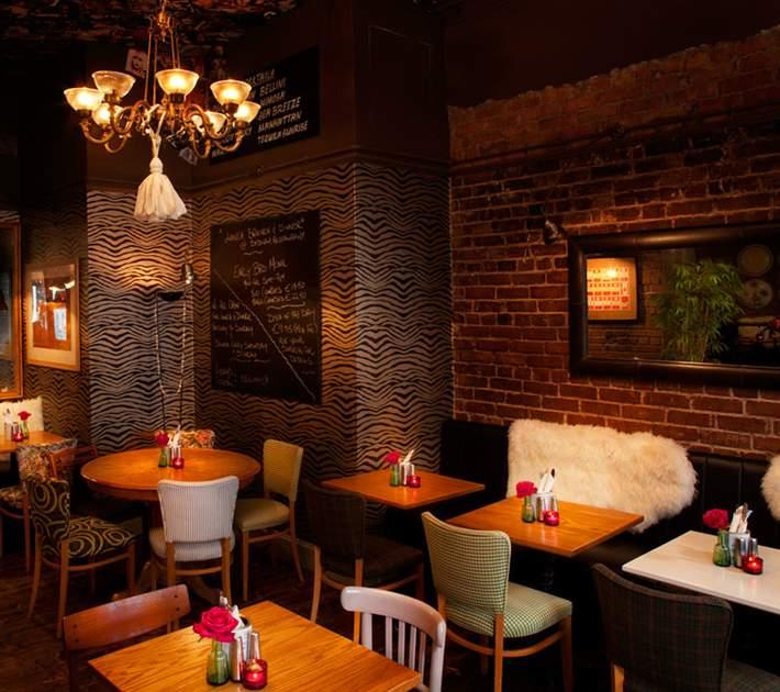 Irish Bar  Restaurant Lighting  Restaurant Lighting Projects