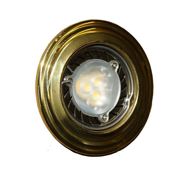 Small Decorative Spotlight