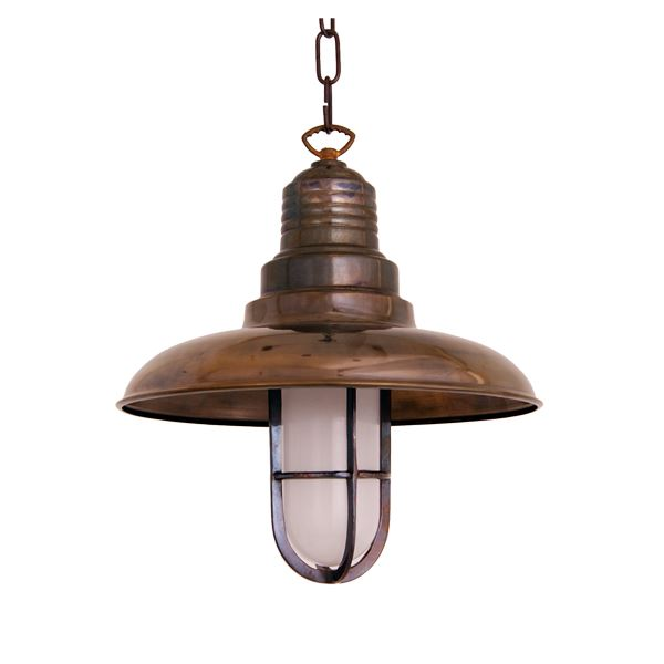 RIXTON VINTAGE PENDANT LIGHT