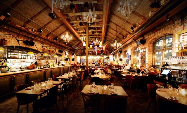 Public Grill & Bar Sundbyberg Sweden