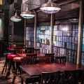 Hudsons-Essen-Germany-Lighting