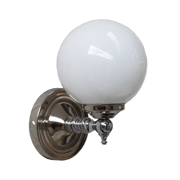 Cloghan Modern Globe Wall Light Image