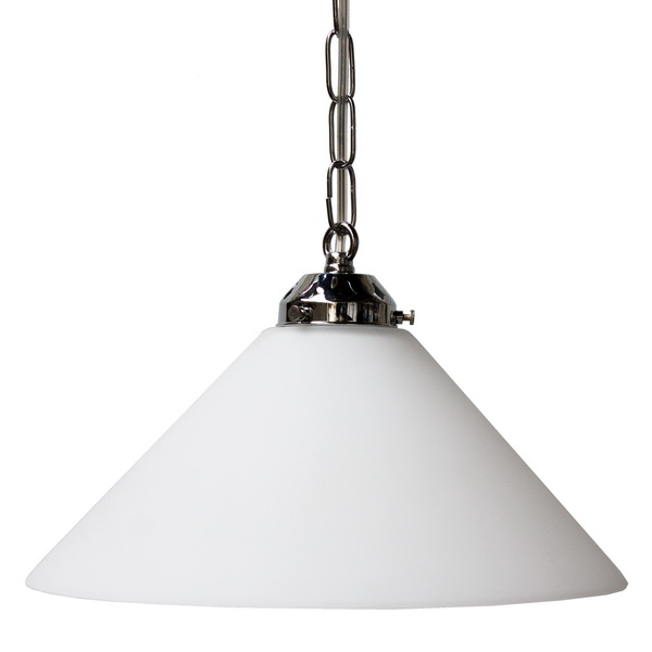 Coolie Pendant Light Image