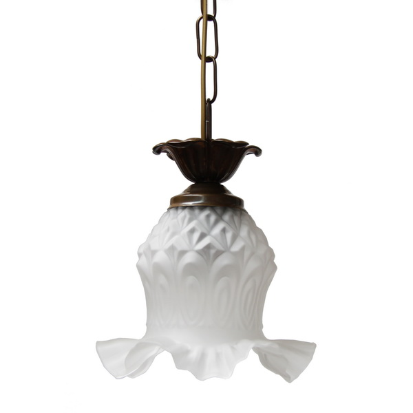 Doonbeg Traditional Pendant Image
