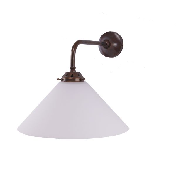 Ebb Coolie Wall Light Image