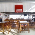 Leopold Bar & Coffee House, Dublin Airport T1.