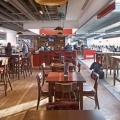 Leopold Bar & Coffee House, Dublin Airport T1.