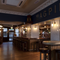 The Magpie Inn, Dalkey (Dublin)