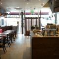 Mao-Restaurant Dundrum,Dublin.