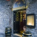 Merchants Arch Bar, Dublin.