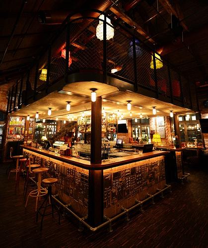 Irish Bar And Restaurant