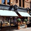 Bedlam Restaurant, Dublin.