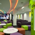 Global Lounge, UCD Dublin