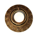 """""""The Malé Recessed Adjustable Decorative Spot Light can be rotated and adjusted in many directions."""""""