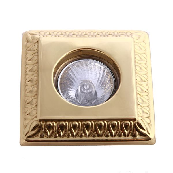 Vaduz decorative recessed spotlight decorative recessed spotlight with a versatile design the vaduz decorative recessed spot light could be aimed both aloadofball Image collections