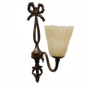 Aboyne 1 Arm Traditional Wall Light