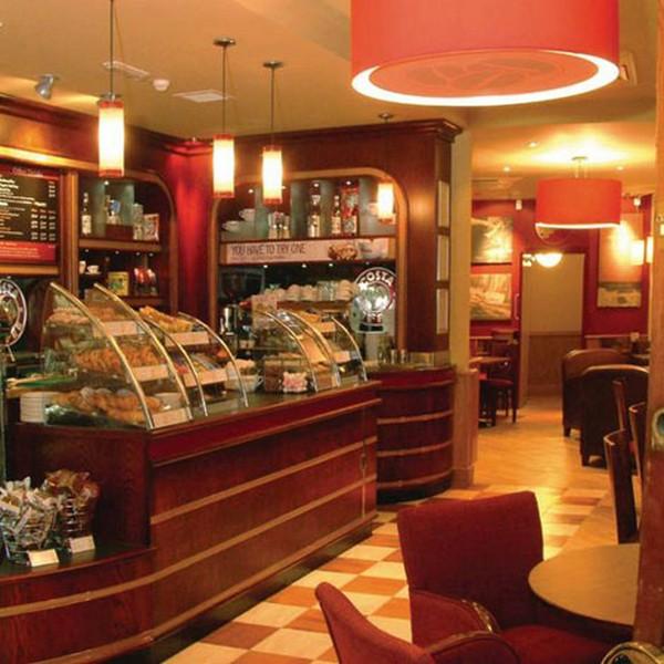 Irish Bar & Restaurant Lighting   Hotel & Commercial Lighting