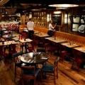 Jamie's Italian Restaurant (Brisbane, Hong Kong, Picadilly Circus)