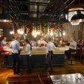Jamie's Italian Restaurant (Brisbane, Hong Kong, Picadilly Circus) 2
