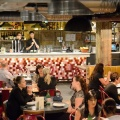 Jamie's Italian Restaurant (Brisbane, Hong Kong, Picadilly Circus) 3